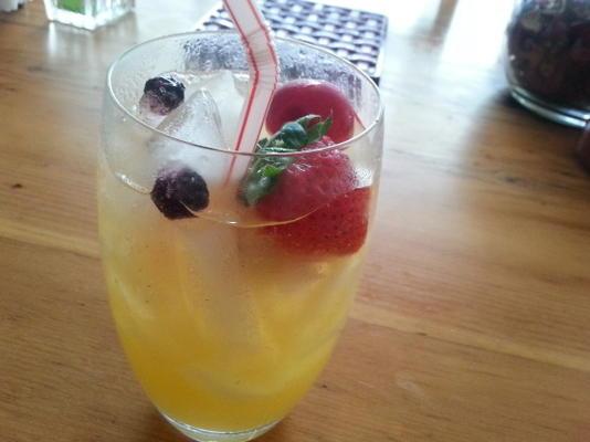 coco frutado limeade
