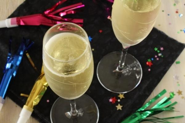 champanhe 101