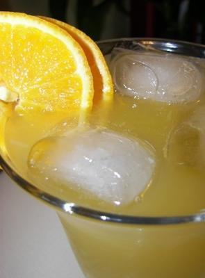 limonada libanesa