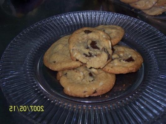 pepperidge fazendas sausalito cookies (imitador)