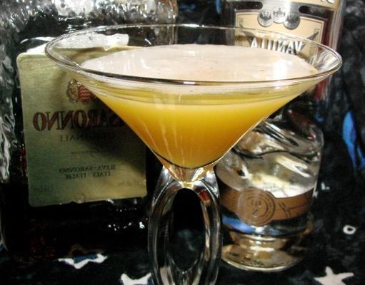 bolo de casamento martini ii