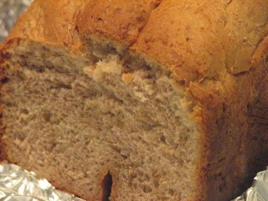 pão de trigo maple para a máquina de pão