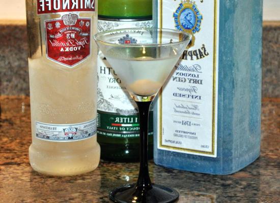 martini de hamlet