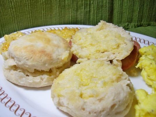 biscoitos caseiros favoritos de soro de leite coalhado