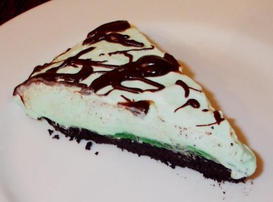 torta de gafanhoto de gelatina