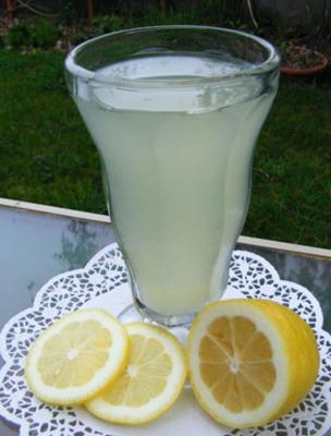 variações em uma limonada