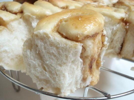 massa de pão doce básica de alex goh