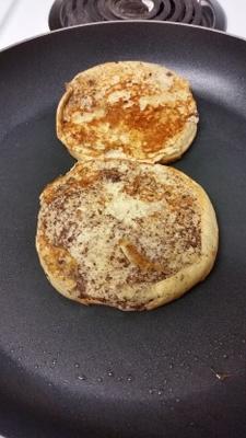 pão de hambúrguer / cachorro-quente rabanada