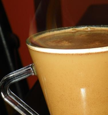 coqueteleira de café