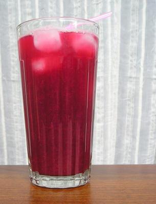 néctar de ameixa