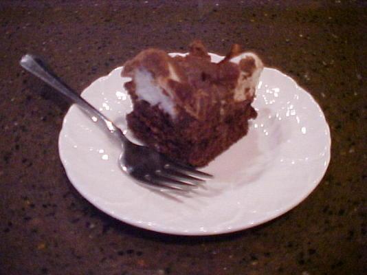 brownies celestiais