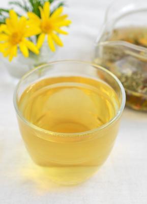 chá de cidreira