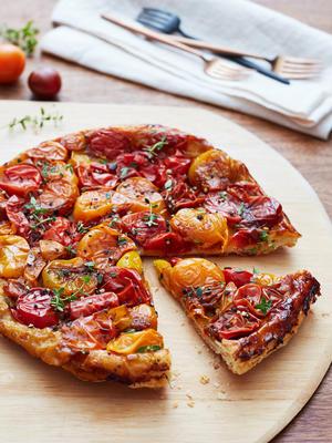 tarte de tomate tarte