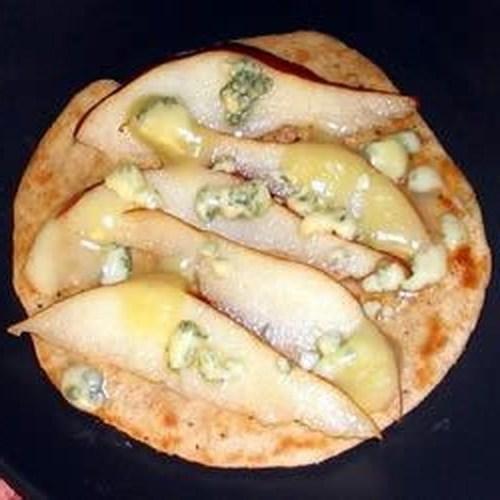 Pão de gorgonzola