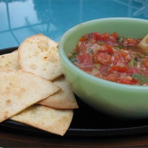 O melhor molho de tomate fresco