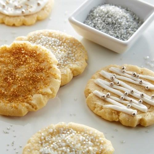 Fácil brisa bolinhos de açúcar
